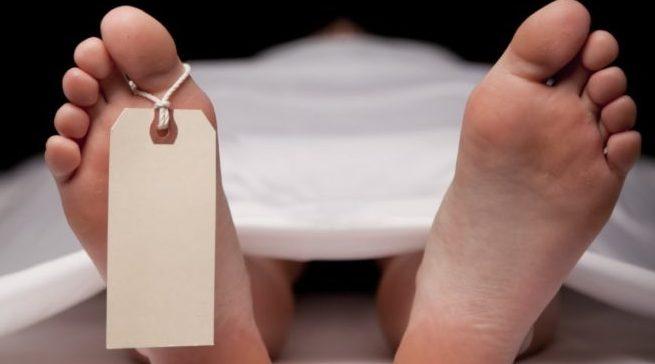 Body, Youth's body found in Titlagarh