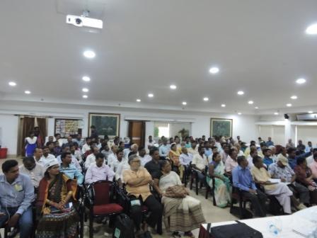 conference, Conference on Proportional Representation (PR) Electoral system