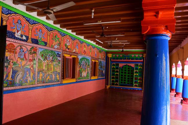 Gopal Jew temple
