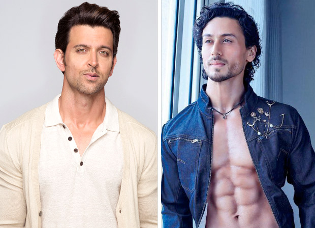 Hrithik, Will start shooting with Hrithik from October: Tiger Shroff