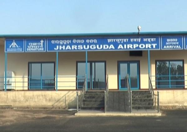 Jharsuguda airport, CM wants Jharsuguda airport named after Surendra Sai