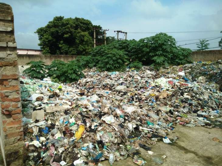 medical, Medical waste threat to Keonjhar DHH patients