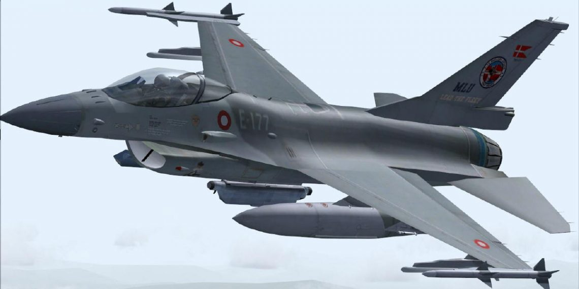 Lockheed, Lockheed F-16 wings to be made in India with Tatas