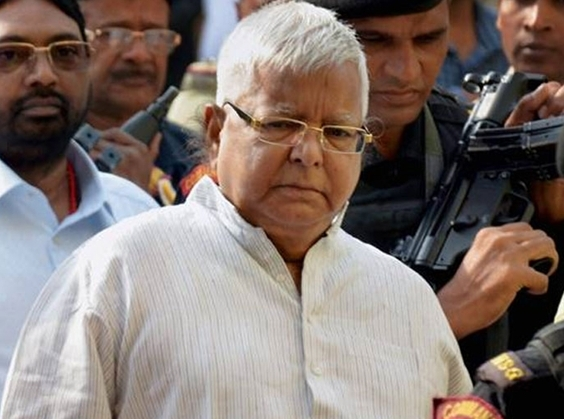 Lalu, Court reserves order on summoning Lalu, others in IRCTC hotels case