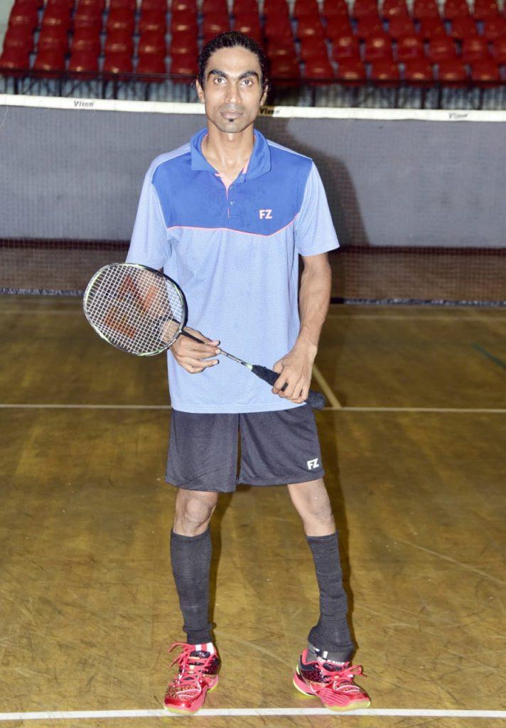Pramod Bhagat wins double gold at China International - OrissaPOST