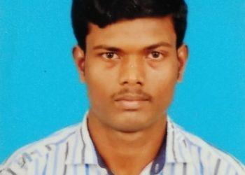 File photo of Umakanta Behera