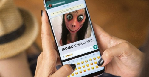 , Parents' role vital in tackling Momo Challenge