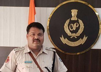 Sanjib Kumar Mohanty
