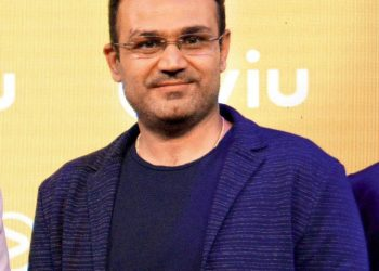 Virender Sehwag has resigned from his position in DDCA's cricket committee