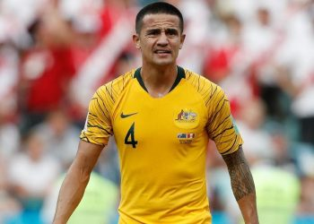 Tim Cahill wants to deliver more than a marquee for Jamshedpur FC in ISL