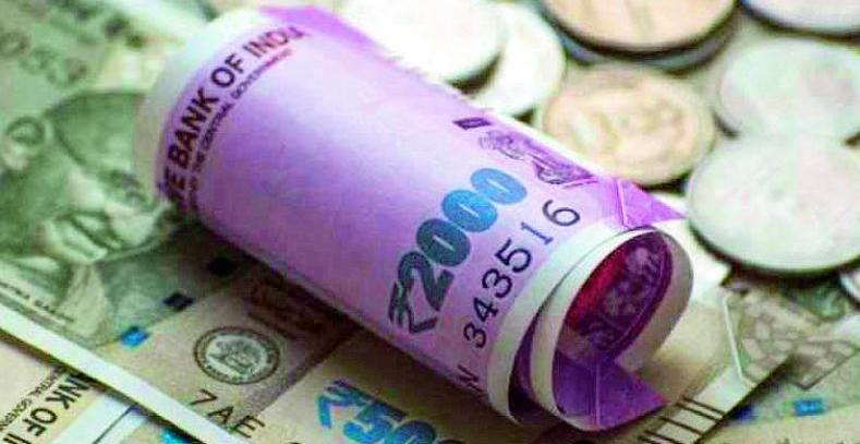 Rupee, Rupee plunges lifetime low to 72.67 vs USD