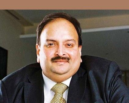 ED, Allegations false, ED attached my property illegally: Choksi