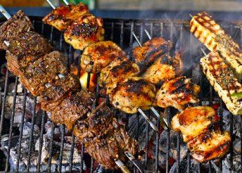 barbecue drawbacks