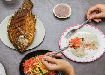 benefits of fish during the pregnancy