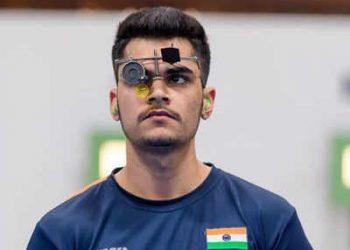 Arjun Singh Cheema
