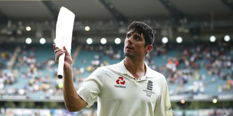Alastair Cook will retire from international cricket after the fifth and final Test against India