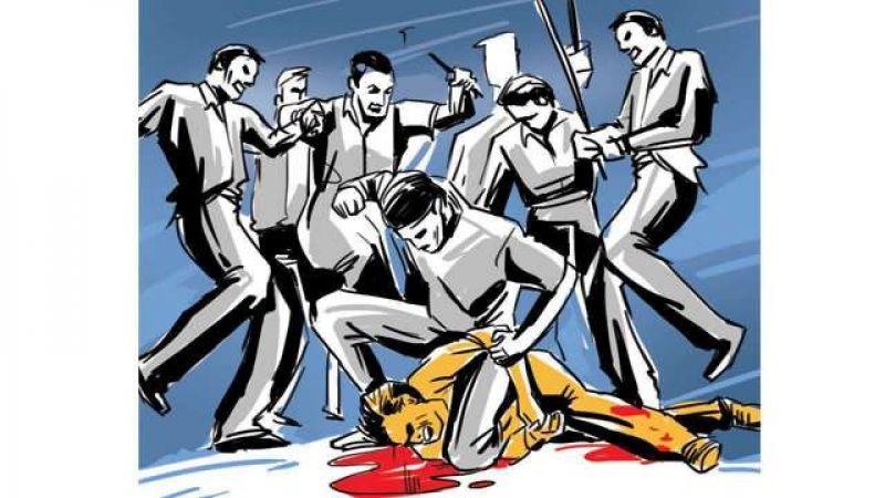 beaten, Class 11 boy beaten to death for talking to girl