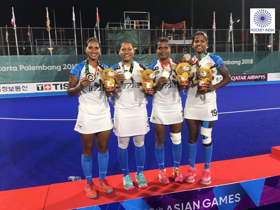 Odisha Announces Rs 1 Crore For 4 Women Hockey Players Orissapost