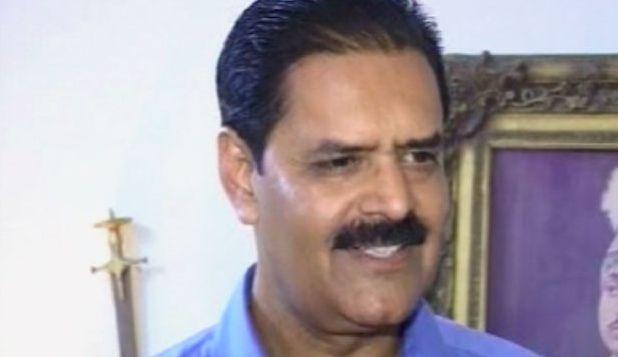 vajpayee, BJP leader attacks Odisha govt at Vajpayee tribute, draws flak
