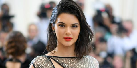 Jenner, Kendall Jenner flies to Paris amid 'freak out' during NYFW