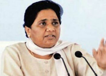The BSP chief also said she does not want to see any damage to the SP-BSP-RLD alliance in Uttar Pradesh.