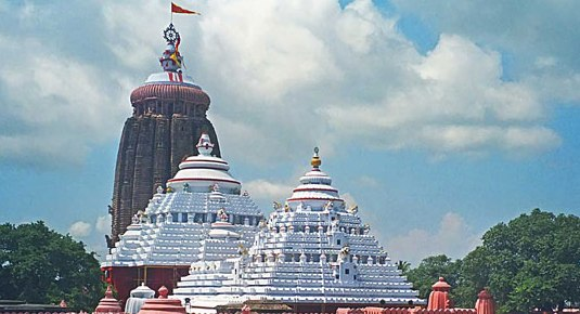 Jagannath, Lords' unused clothes to be buried inside Jagannath Temple