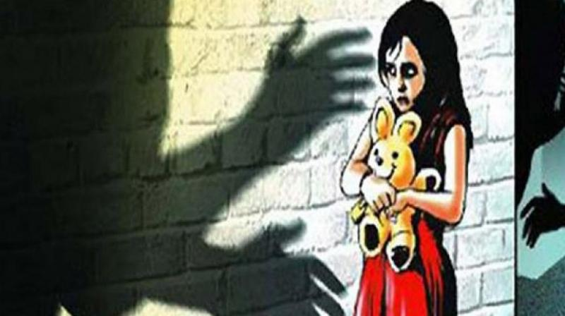 Rape, Rape of 6-yr-old in Capital sparks outrage