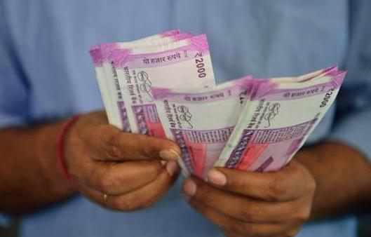 Rupee, Rupee plunges to yet another record low of 71.10 vs USD