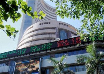 Markets open on a positive note