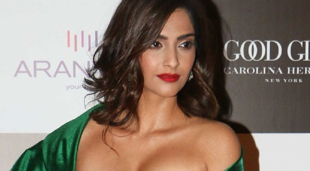 Film, Want to be part of films that impact and entertain society: Sonam Kapoor
