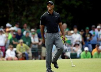 Tiger Woods has had an amazing comeback year