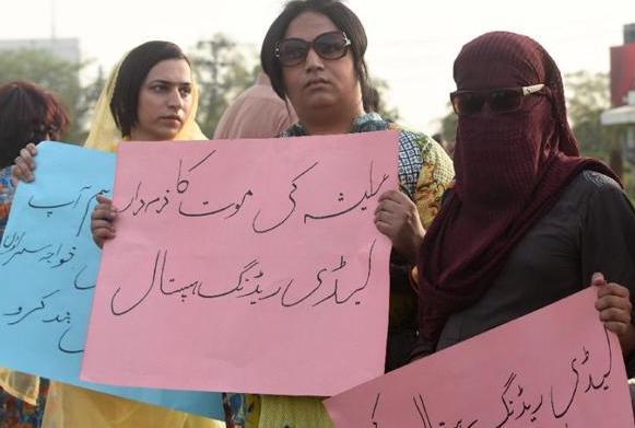 Pakistan, Pakistan SC to hire 2 transgenders: CJ