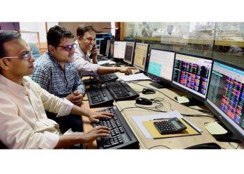 Sensex reclaims 34,000.