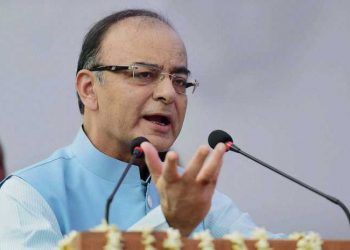 Kashmiri people should stand with Govt, not with separatists: Jaitley