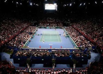Paris Masters 1,000