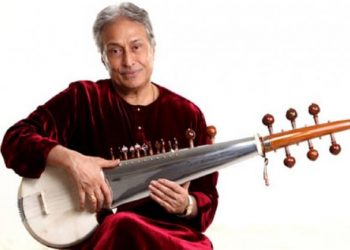Amjad Ali Khan's Concert On Peace And Non-violence Was A Tribute To Mahatma Gandhi, Says Antonio Guterres.