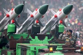 At UN, Pakistan attacks growing arms sales to India