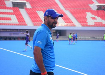 Harendra Singh expects aggressive hockey from his wards in the upcoming Asian Champions Trophy