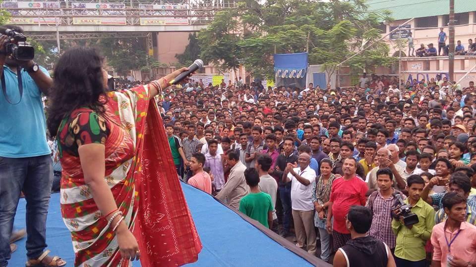 Mamta Padhi-singher