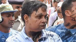 Muzaffarpur horror accused to be sent to Patiala jail