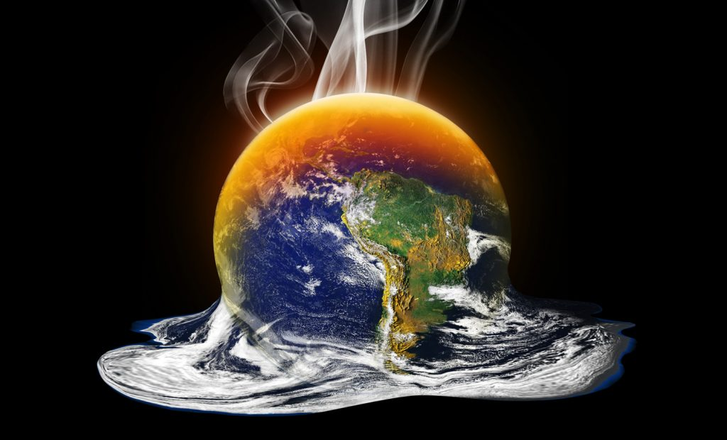 Earth will reach 1.5°C threshold by 2030: Report - OrissaPOST