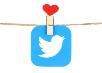 Twitter Like button