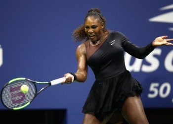 Caption Serena Williams will play in the Australian Open next year