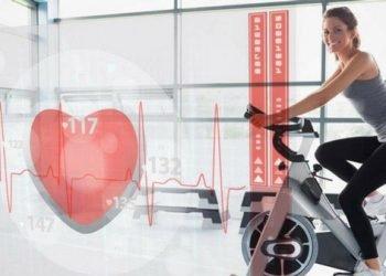 cardiorespiratory exercise