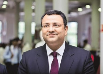 Business magnate Cyrus P. Mistry Wednesday announced the launch of a new global enterprise, Mistry Ventures LLP, to provide strategic insights.