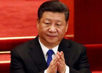 Beijing: Chinese President Xi Jinping Tuesday opened the world's longest sea-crossing bridge.