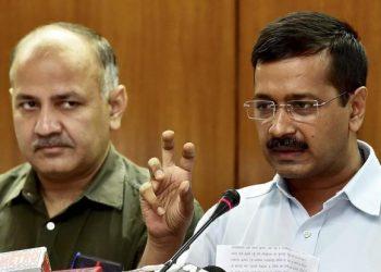 CS Assault Case: Delhi HC grants bail to CM Arvind Kejriwal, Deputy CM Manish Sisodia