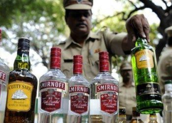 The Economic Offence Unit of the Bihar Police has initiated a process to seize properties of the dismissed officers.