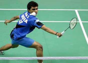 Sameer Verma scripted a convincing win over Suppanyu Avihingsanon