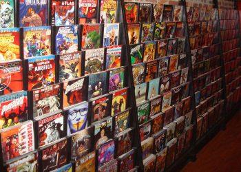 Comics' Multiverse